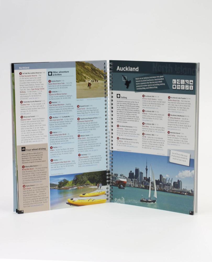 Hema Maps - Outdoor Adventure Atlas